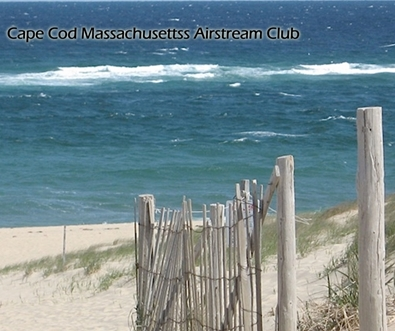Sand, surf and sun on Cape Cod