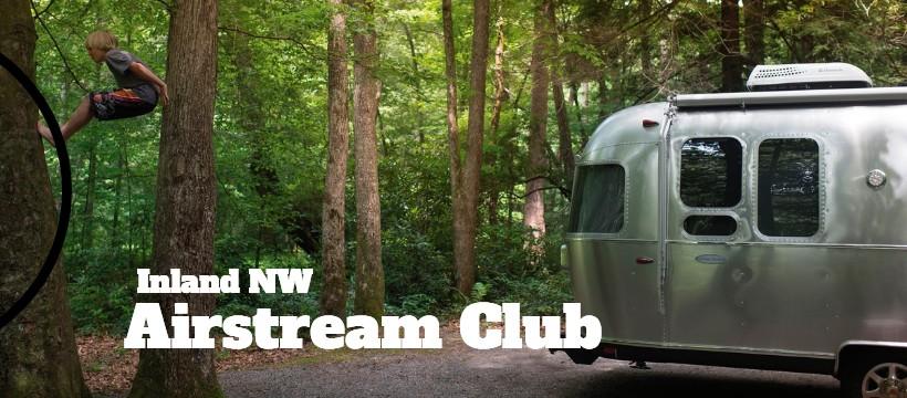 inland northwest airstream club