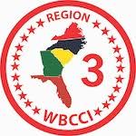 Region 3 Logo