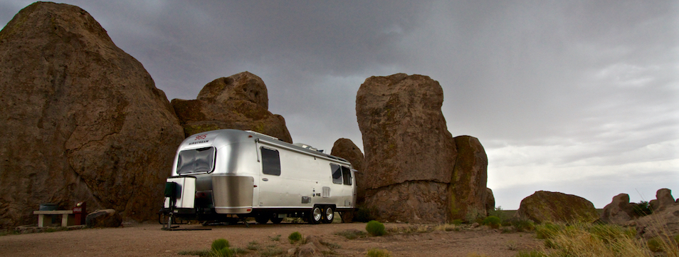 AAC Airstream Feature Photo