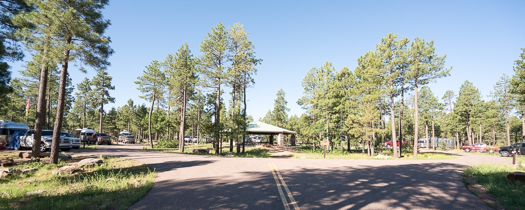 4CU Crook Campground rallies