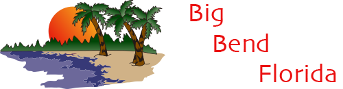 Big Bend Florida Logo