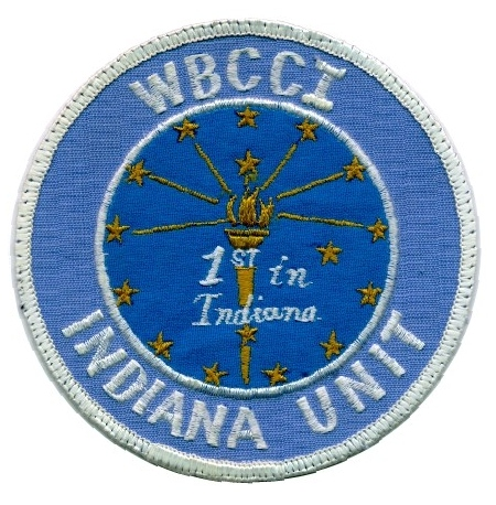 Indiana Airstream Club Logo