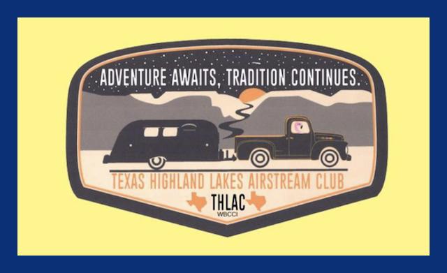 THLAC Flag/Logo