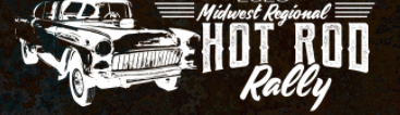 Midwest Regional Hot Rod Rally