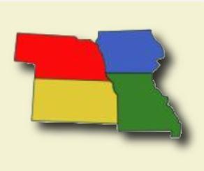 Region 8 Logo