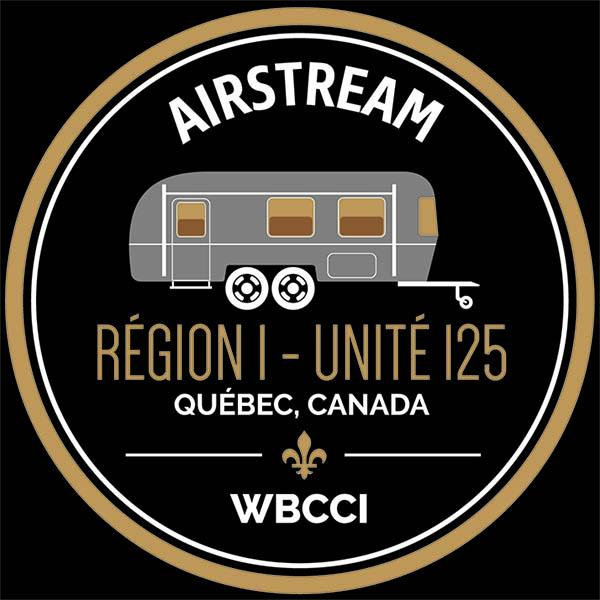Logo de l'Unité 125