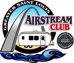 Greater St. Louis Airstream Club Logo