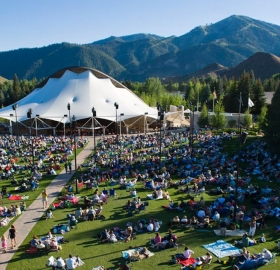 Sun Valley Music and Jazz Fest