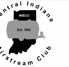 Central Indiana Airstream Club Flag